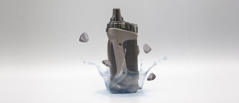 pod aegis boost est waterproof