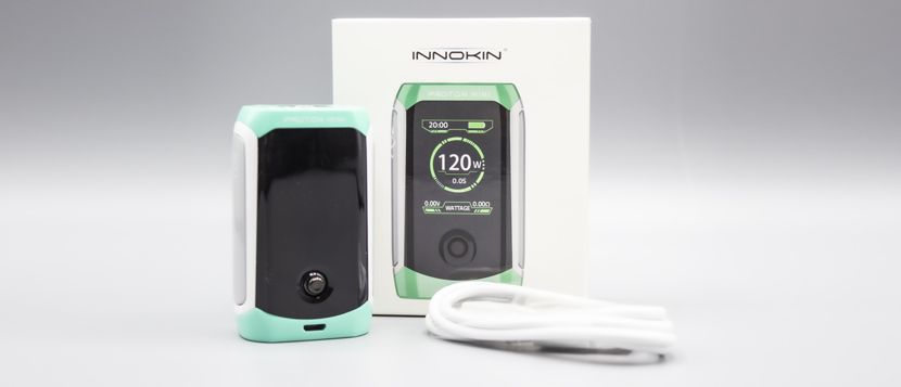 Composition du kit de la box Proton Mini – Innokin