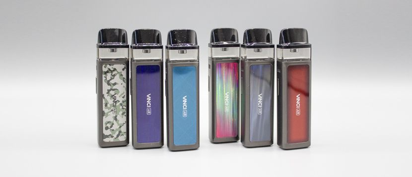 Kit Vinci Air – Voopoo