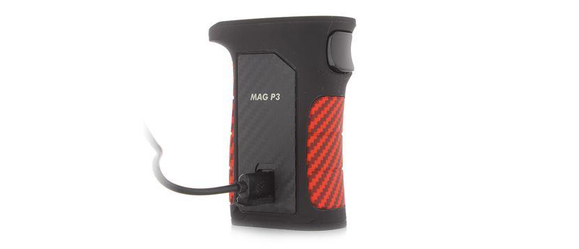 Un rechargement USB éclair à 1,8A !